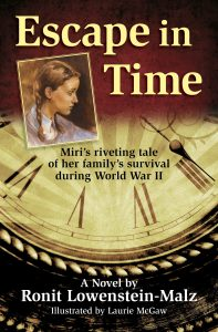Escape in Time