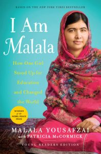 I Am Malala: Young Readers Edition