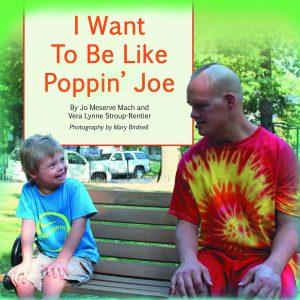 I Want To Be Like Poppin' Joe