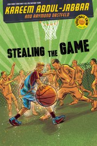 Street Ball Crew Book Two: Stealing the Game