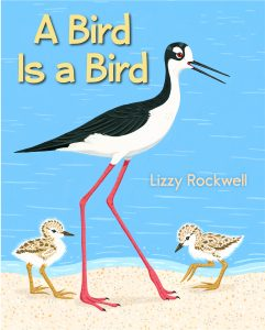 A Bird is a Bird