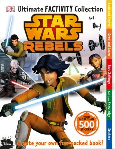 Ultimate Factivity Collection: Star Wars Rebels