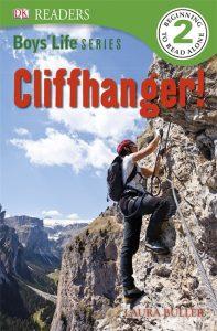 DK Readers L2: Boys' Life Series: Cliffhanger