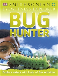 Eyewitness Explorer: Bug Hunter