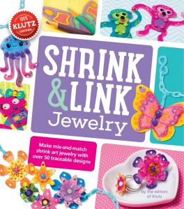 Shrink & Link Jewelry