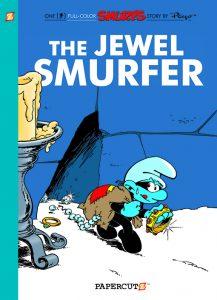 The Smurfs #19: The Jewel Smurfer