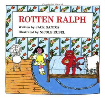 rotten ralph cover