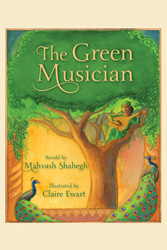 The Green Musician