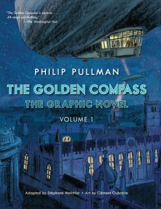 The Golden Compass Graphic Novel