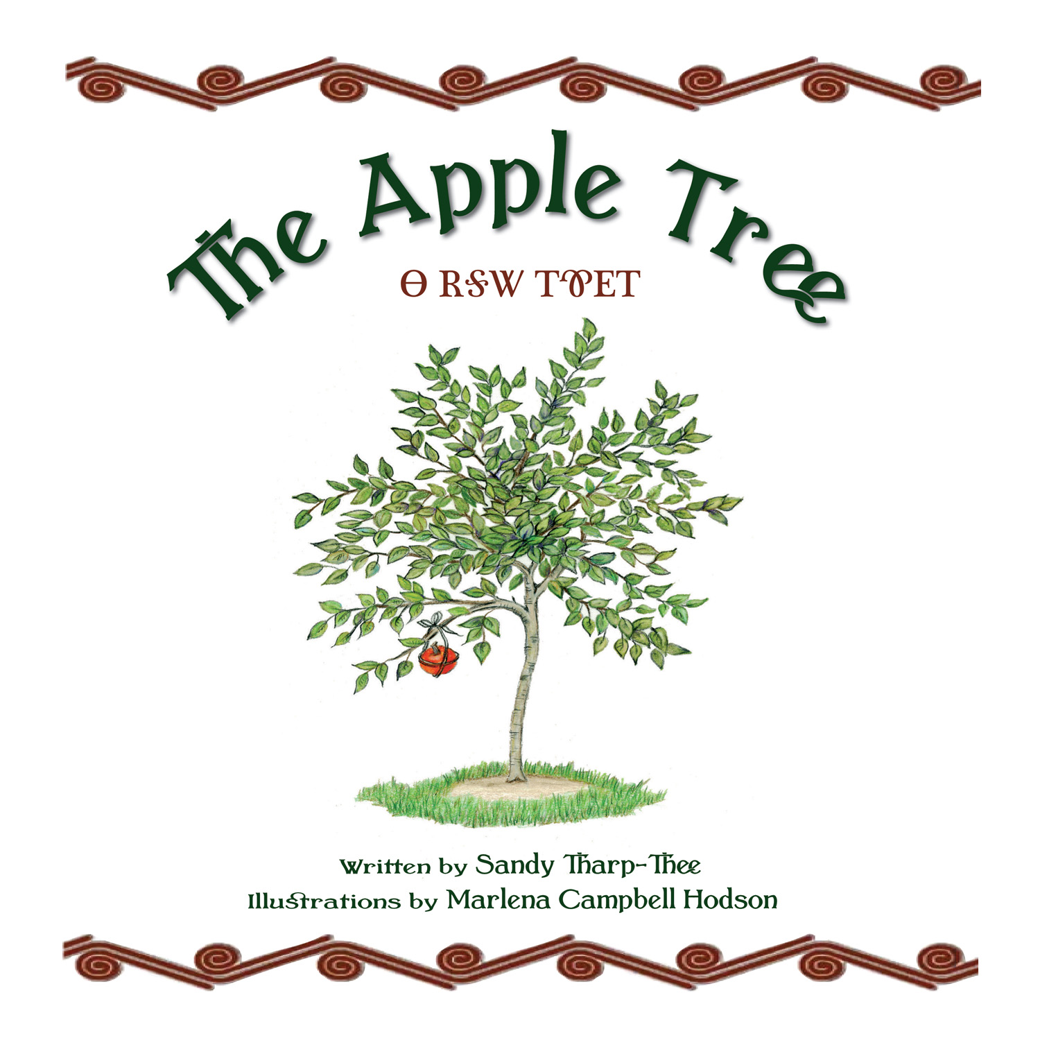 The Apple Tree — A Modern-Day Cherokee Story