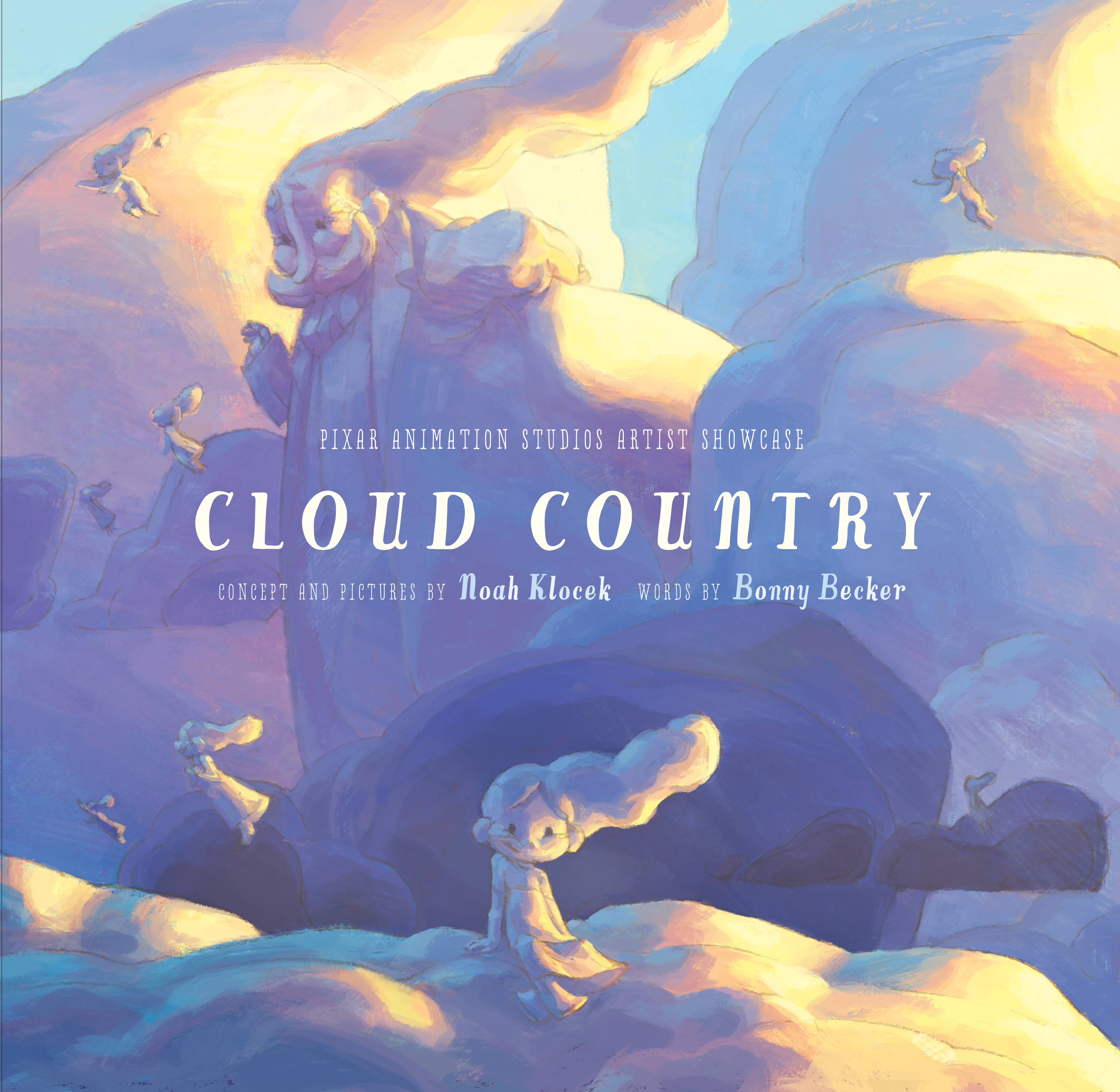 Cloud Country