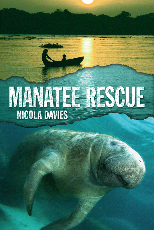 Manatee Rescues