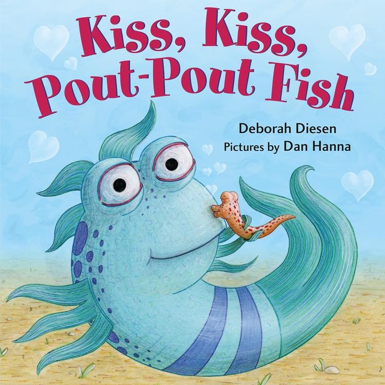 Kiss Kiss, Pout-Pout Fish
