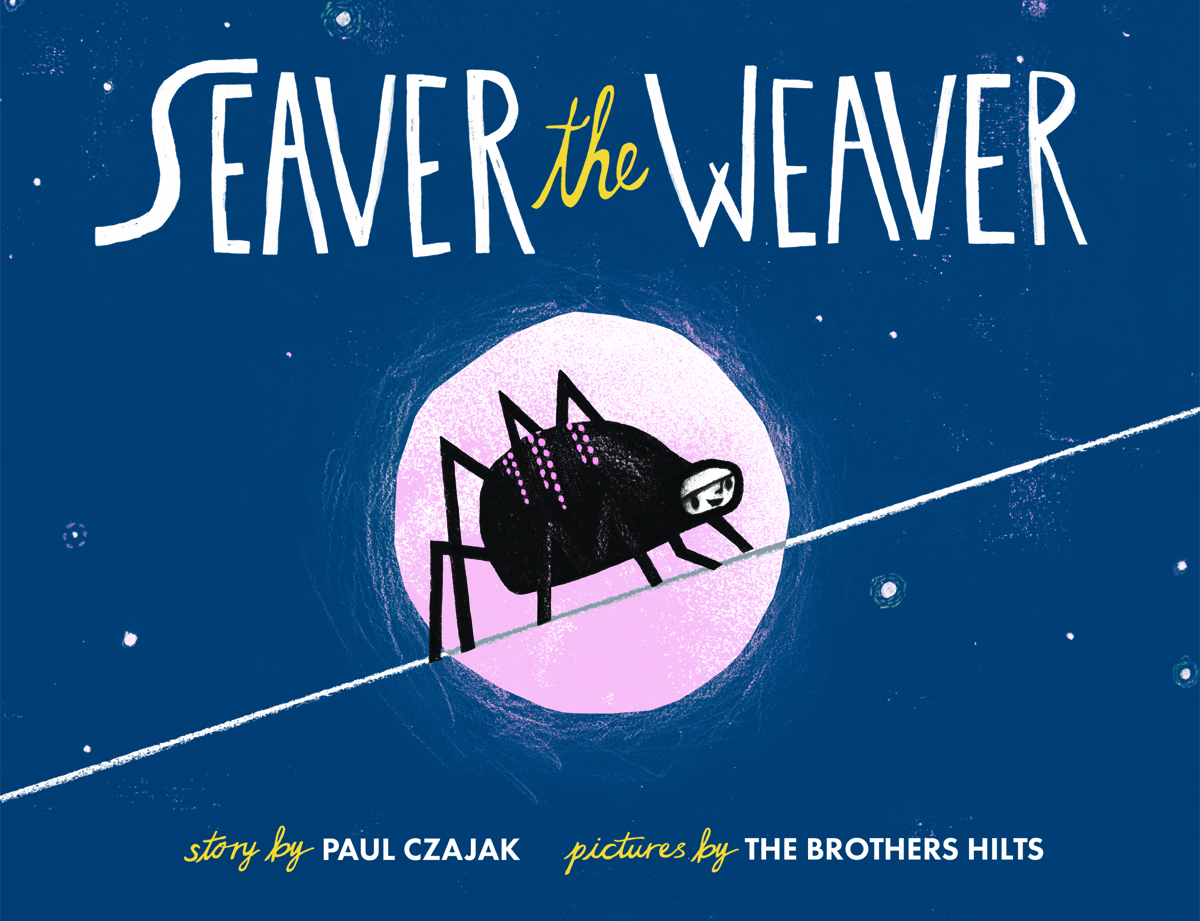 Seaver the Weaver