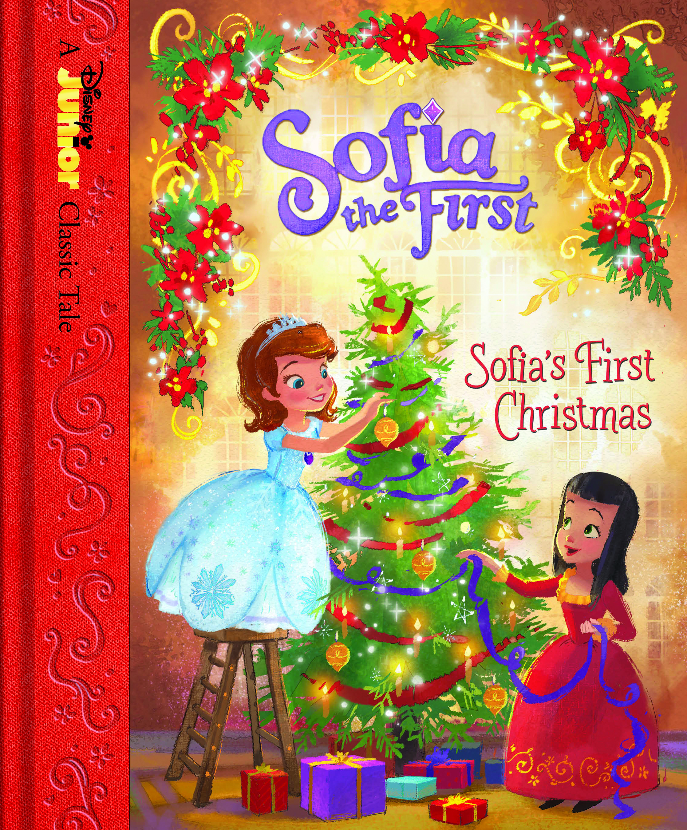 Sofia the First: Sofia's First Christmas