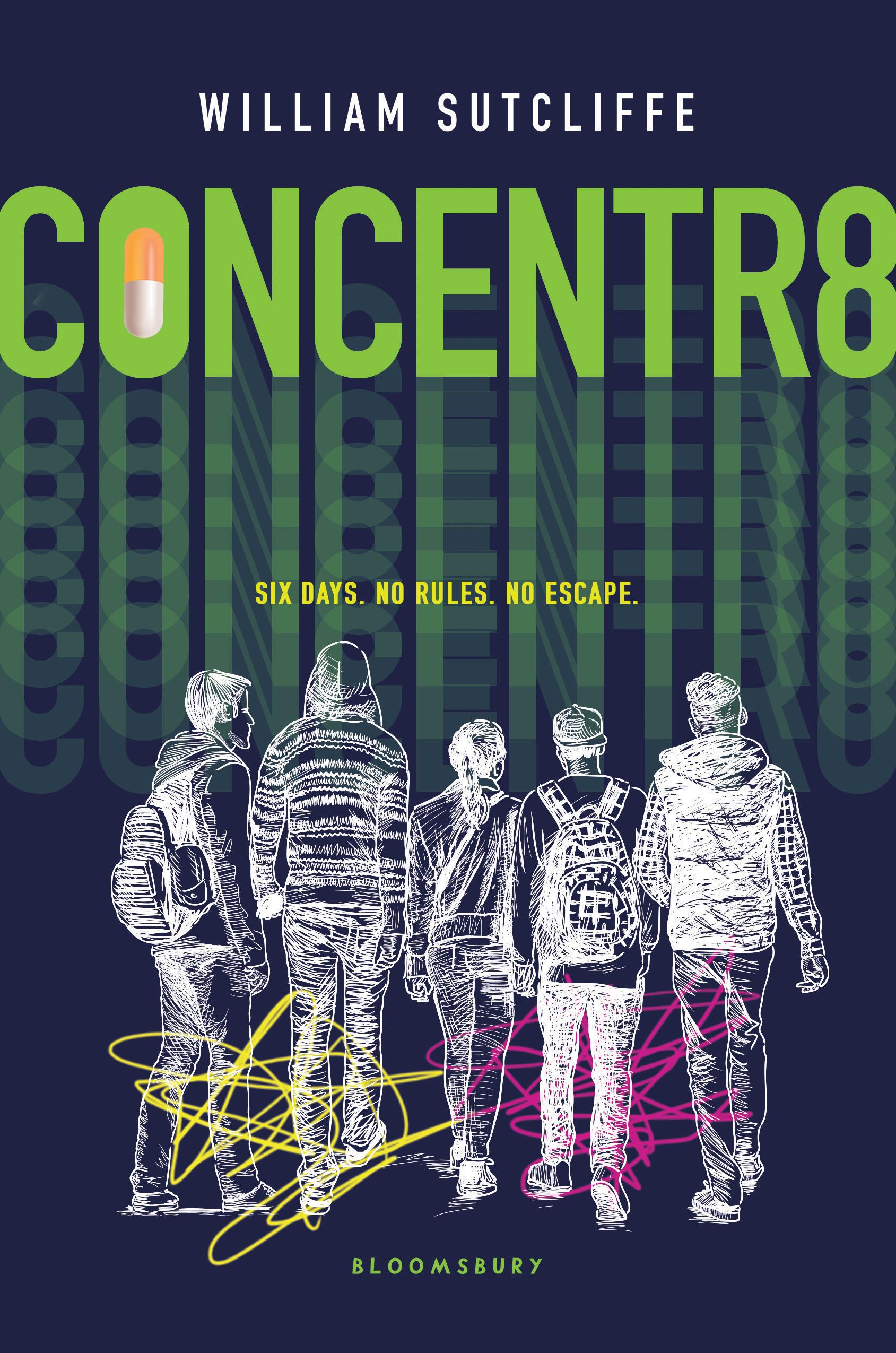 Concentr8