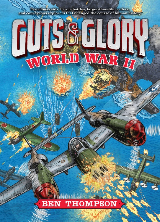 Guts & Glory: World War 2