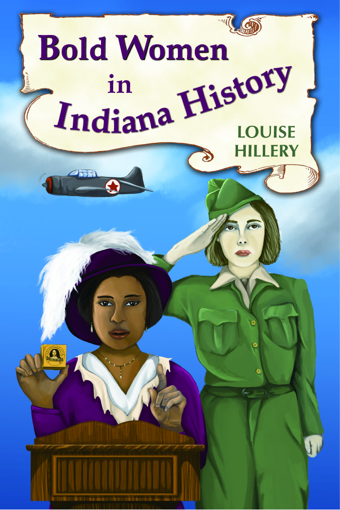 Bold Women in Indiana History