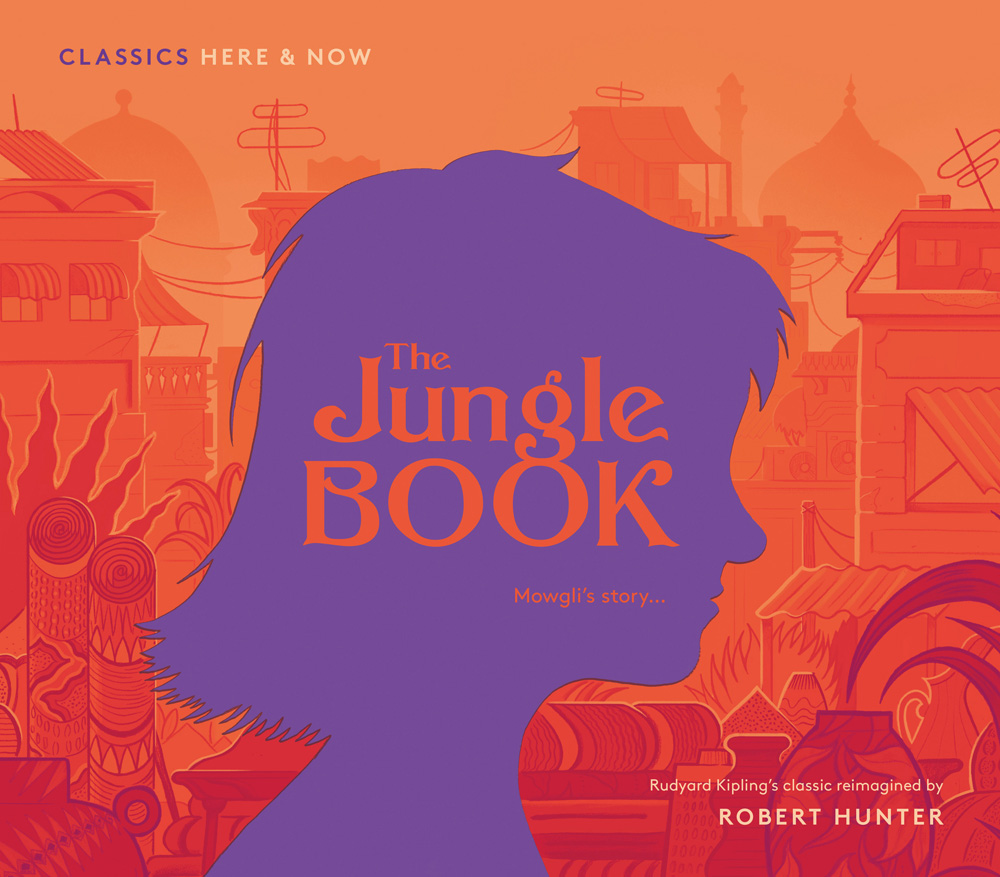 The Jungle Book (Classics Reimagined)