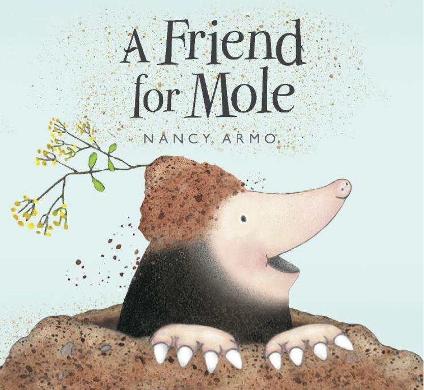 A Friend for Mole