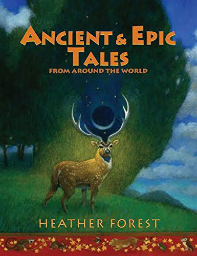 Ancient & Epic Tales