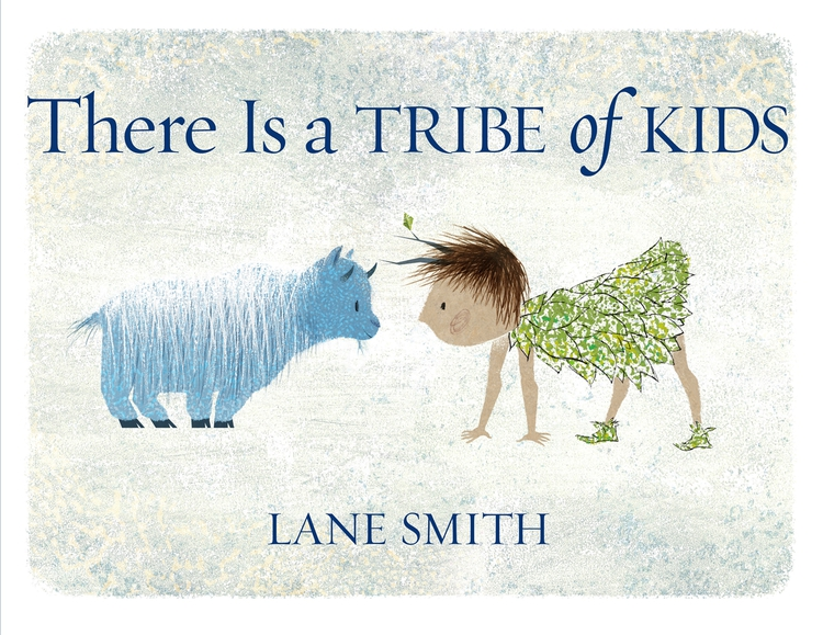 There Is a Tribe of Kids