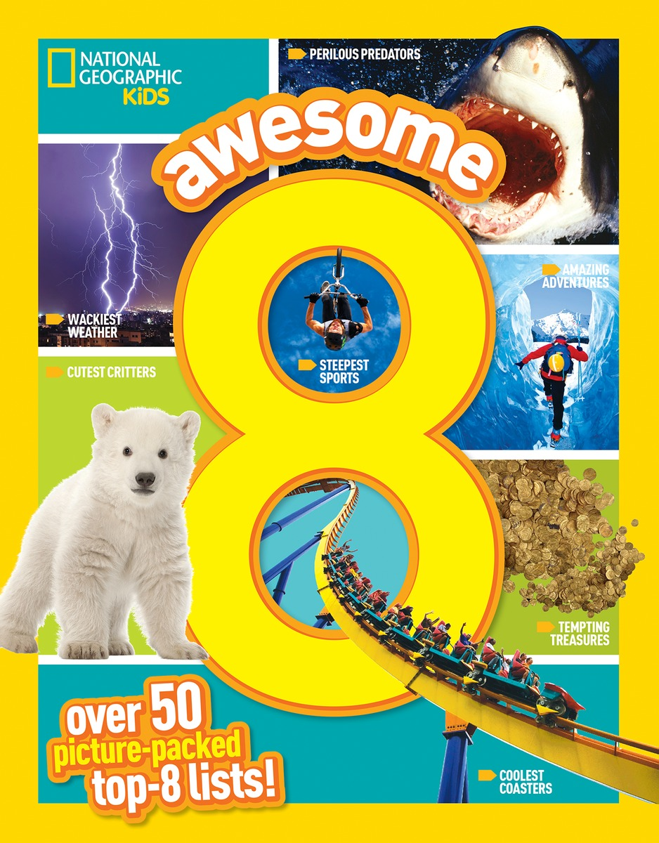 Awesome 8