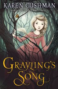 Grayling's Song