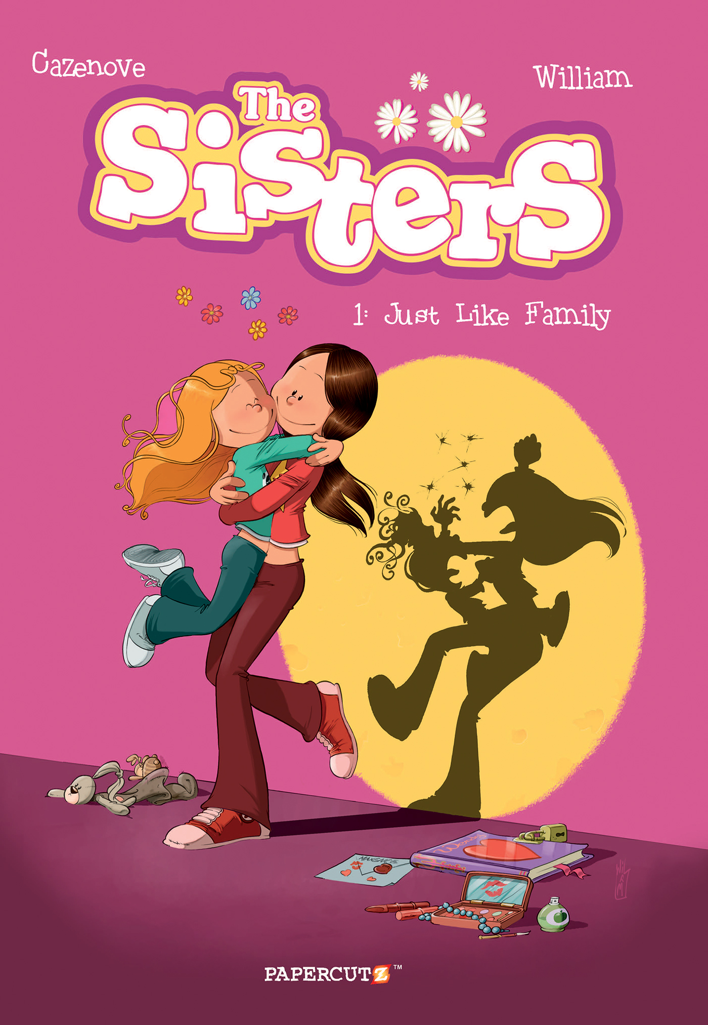 The Sisters, Vol. 1