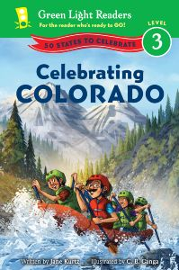 Celebrating Colorado: 50 States to Celebrate