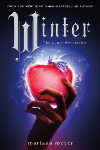 Winter (The Lunar Chronicles)