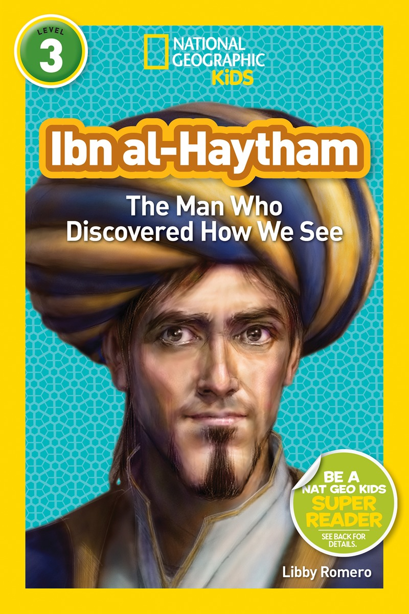 National Geographic Readers: Ibn al-Haytham