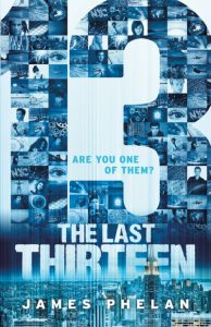 The Last Thirteen: 13