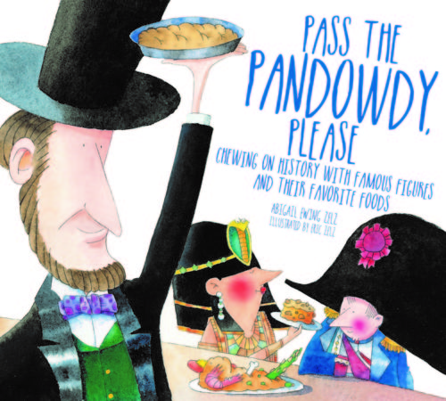 Pass the Pandowdy, Please