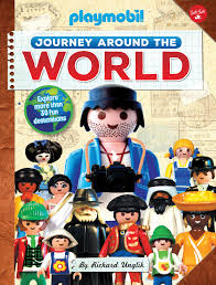 Journey Around the World (Playmobil)