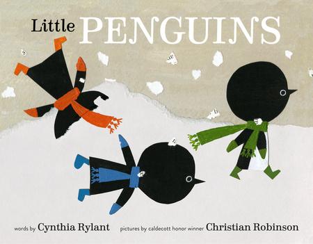 Little Penguins