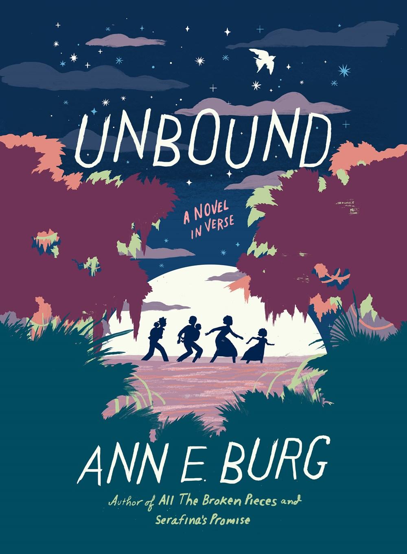 Unbound: A Novel in Verse