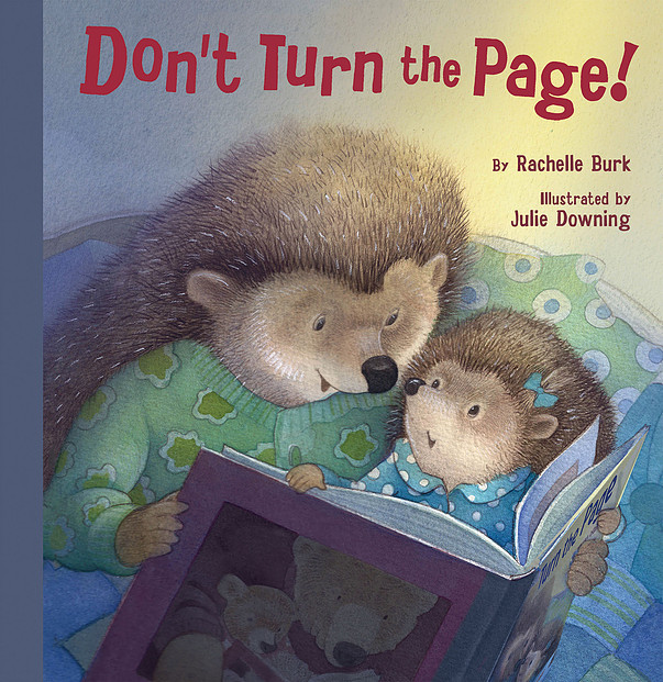 Don't Turn the Page