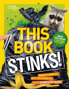 This Book Stinks!