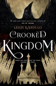 Crooked Kingdom (Six of Crows, Book 2)