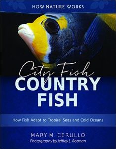 City Fish, Country Fish: How Fish Adapt to Tropical Seas and Cold Oceans