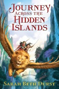 Journey Across the Hidden Island