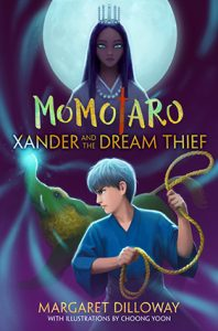 Momotaro, Book 2: Xander and the Dream Thief