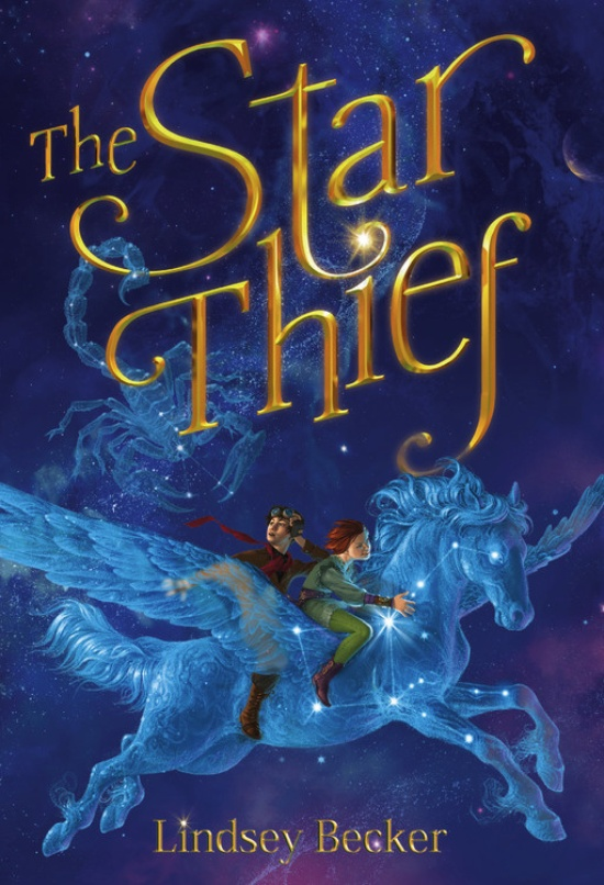 The Star Thief
