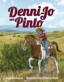 Denni-Jo and Pinto