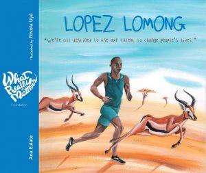 Lopez Lomong (English version)