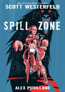 Spill Zone (Volume 1)