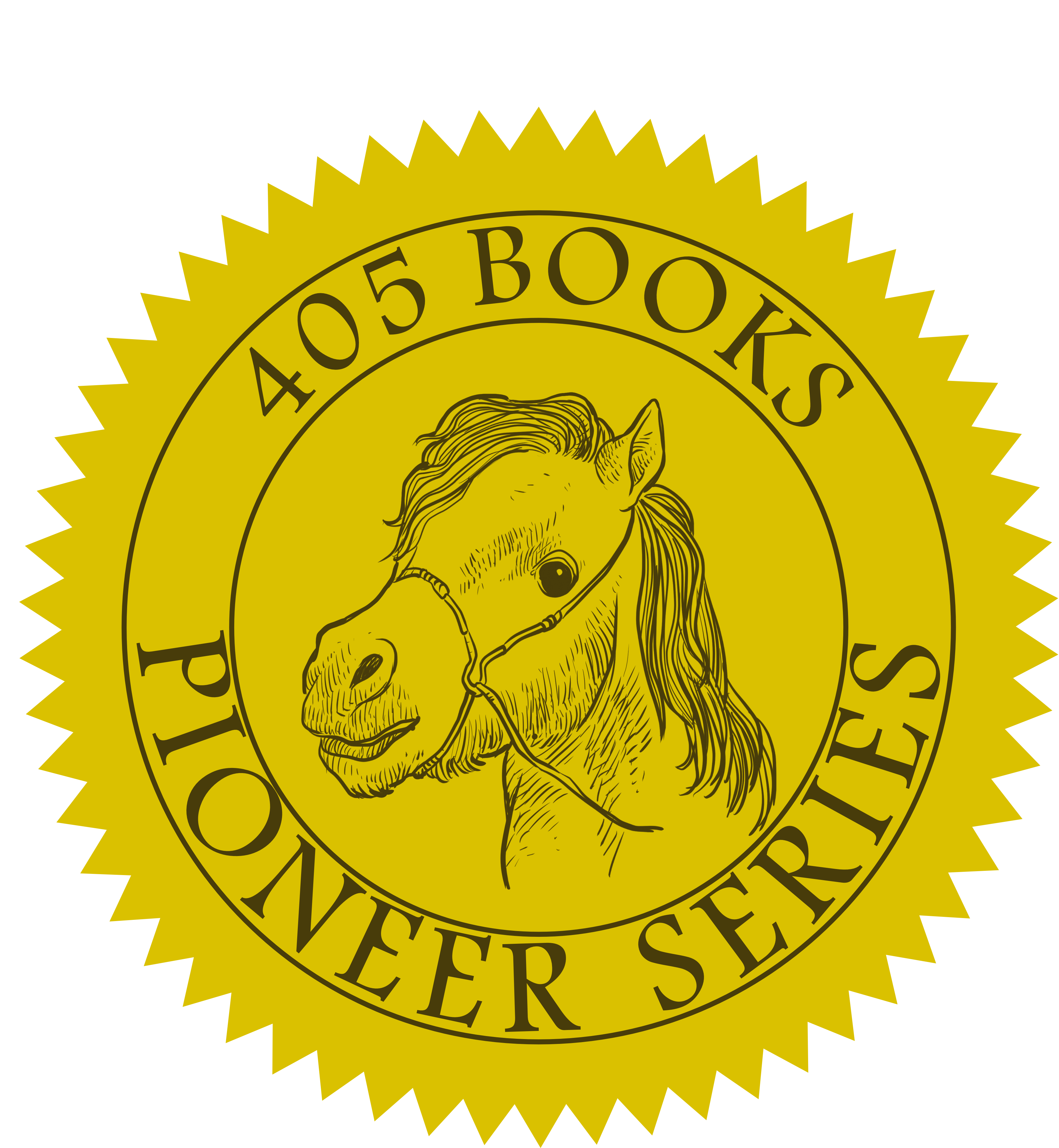 405 Books