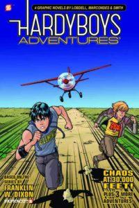 The Hardy Boys Adventures Vol. 3