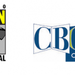 2019 CBC Graphic Novel Committee Programming at San Diego Comic-Con